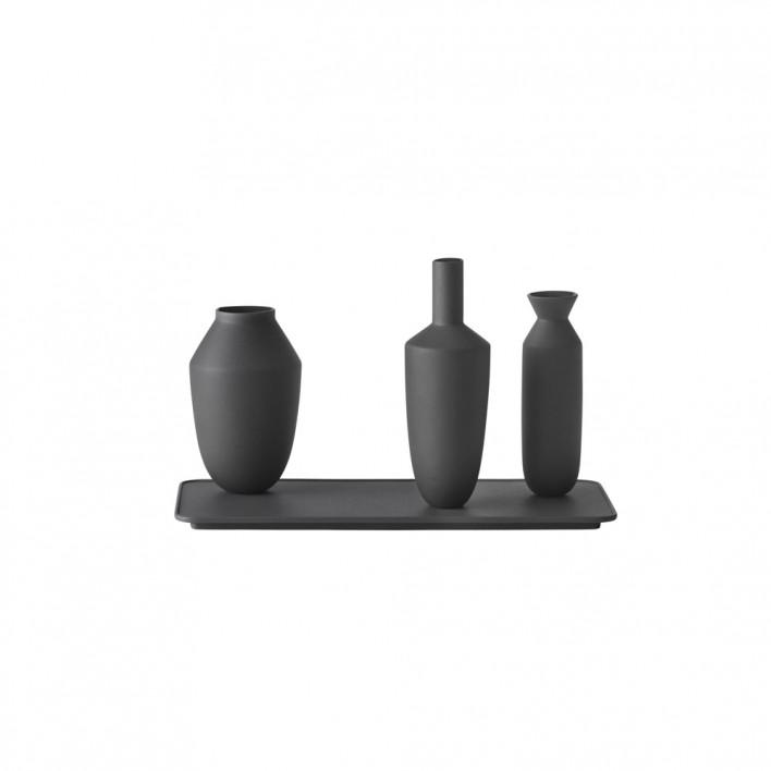 Balance Vase 3er Set