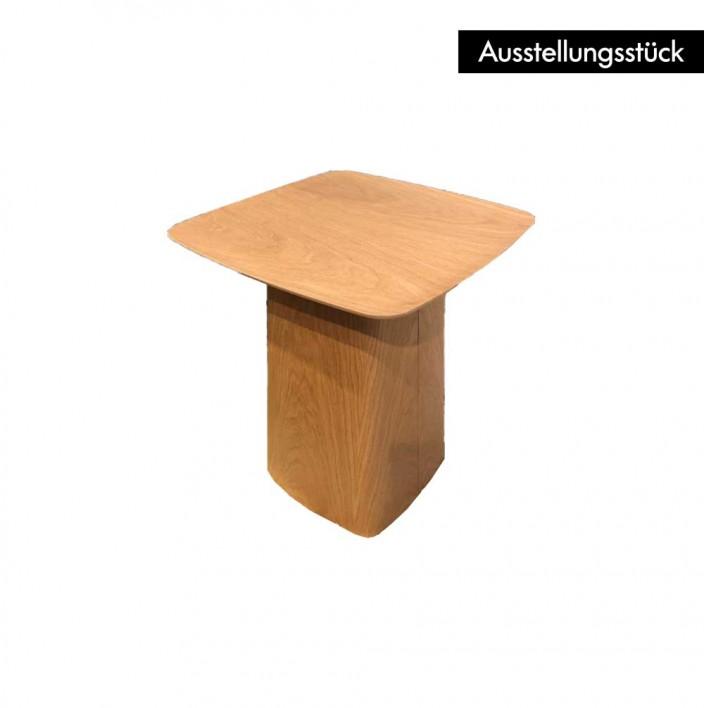 Wooden Side Table medium - Ausstellungsstück