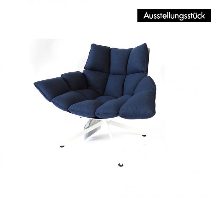 Husk Sessel - Ausstellungsstück