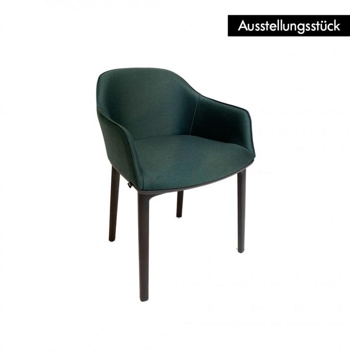 Softshell Chair jagdgrün - Ausstellungsstück