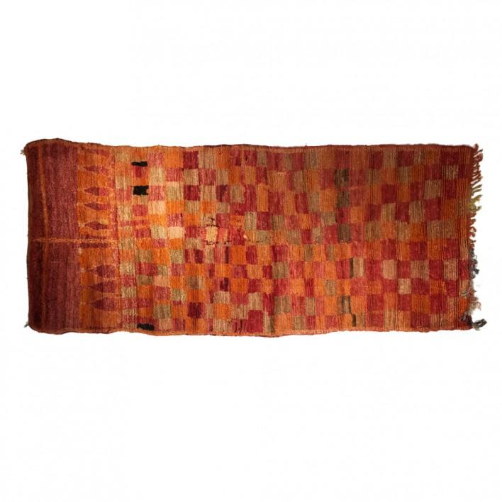 Vintage Teppich No. 7