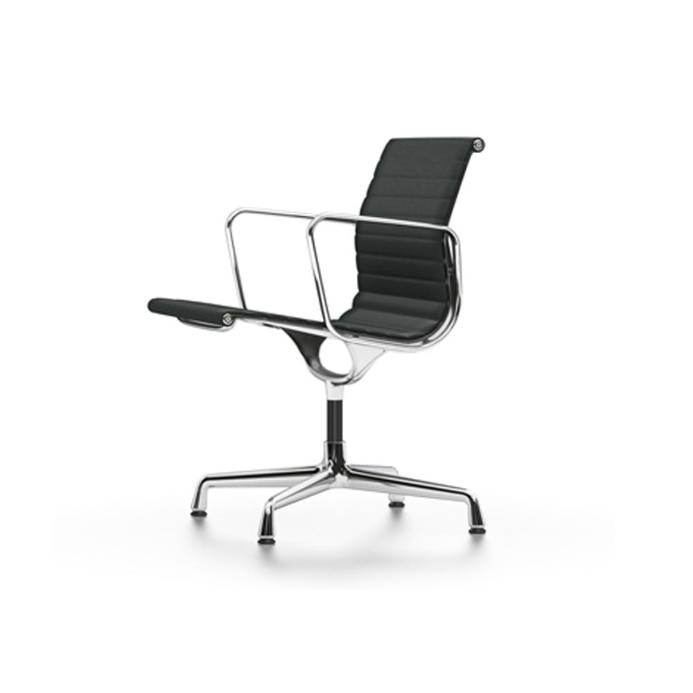 aluminium chair ea 108 drehstuhl von vitra stoll online shop. Black Bedroom Furniture Sets. Home Design Ideas