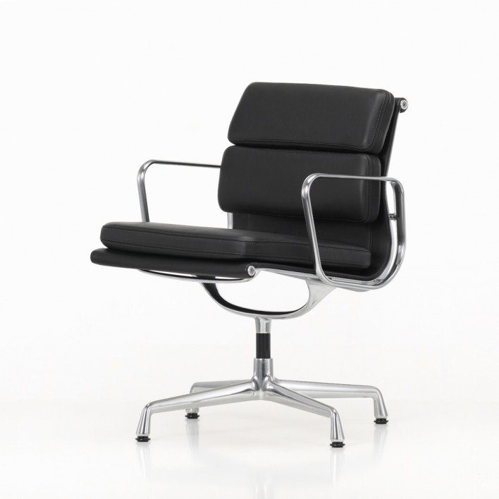 ea 208 soft pad chair konferenzsessel von vitra stoll online shop. Black Bedroom Furniture Sets. Home Design Ideas