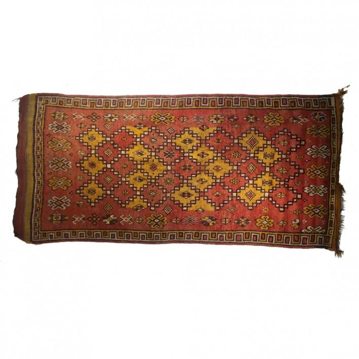 Vintage Teppich No. 8