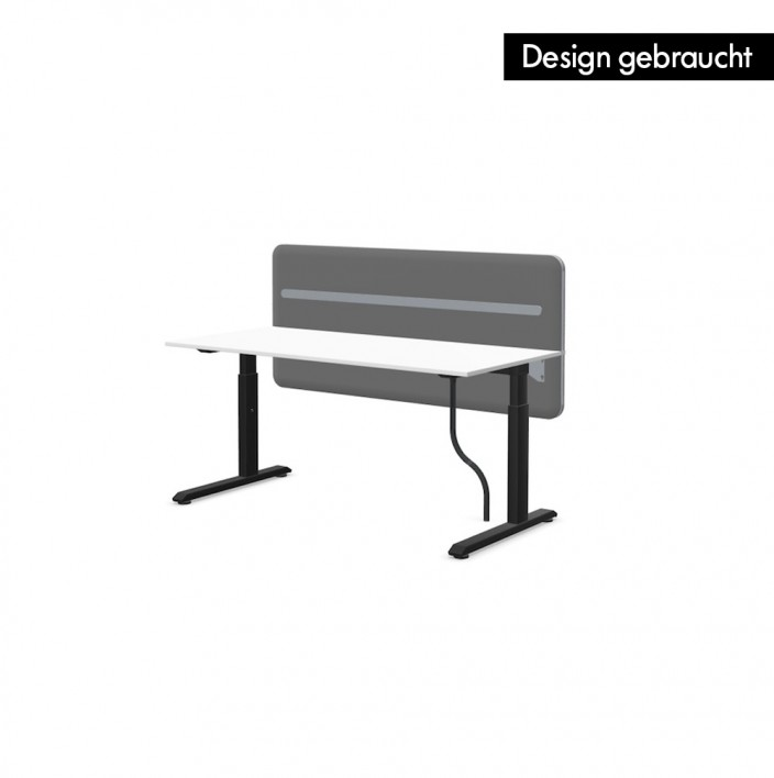 Temptation C 2 se:wall hinter Tisch - Design gebraucht