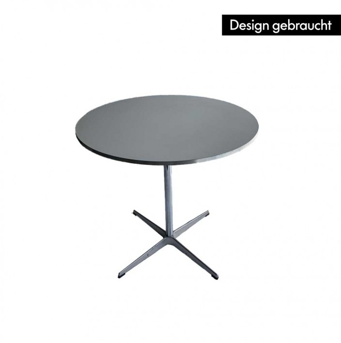 Zirkular Tisch - Design gebraucht