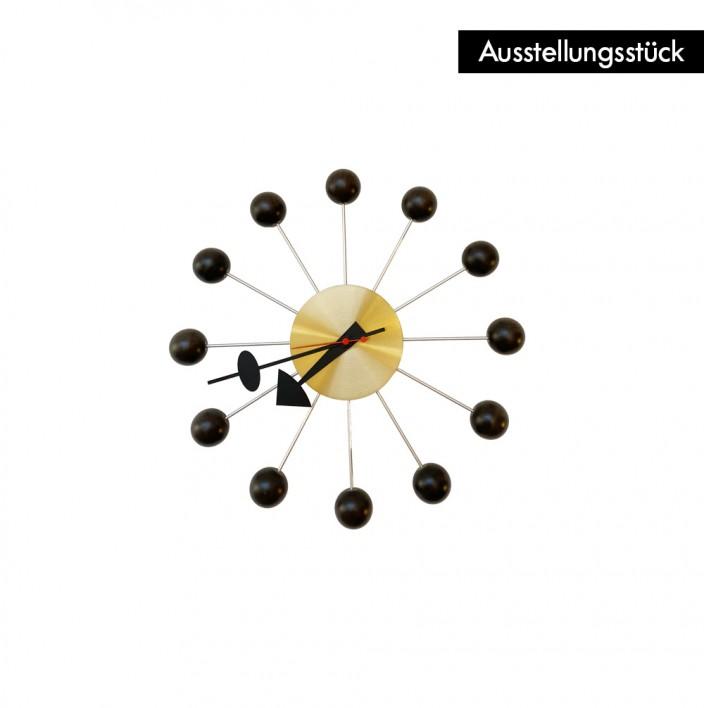 Ball Clock - Ausstellungsstück