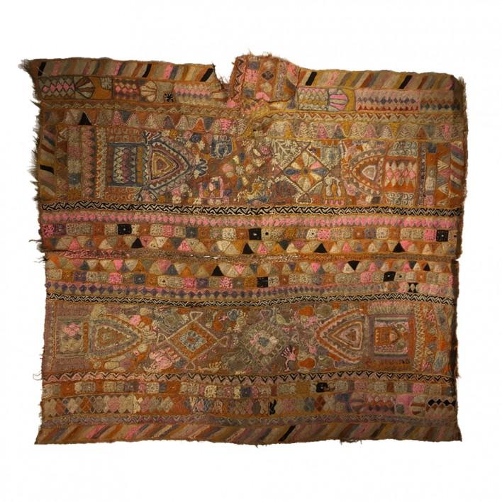 Vintage Teppich No. 1