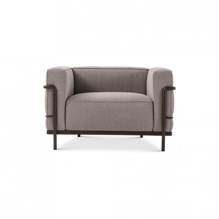 LC3 Sessel Outdoor