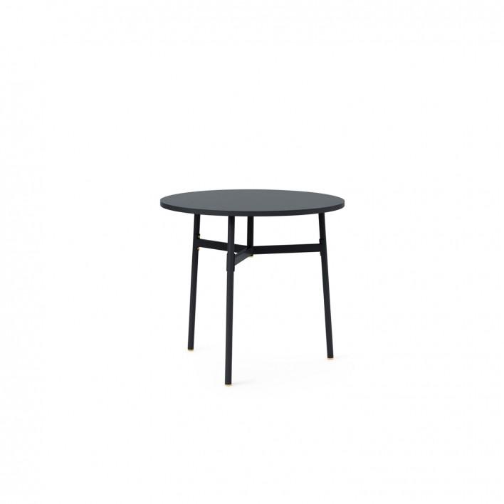 Union Tisch rund