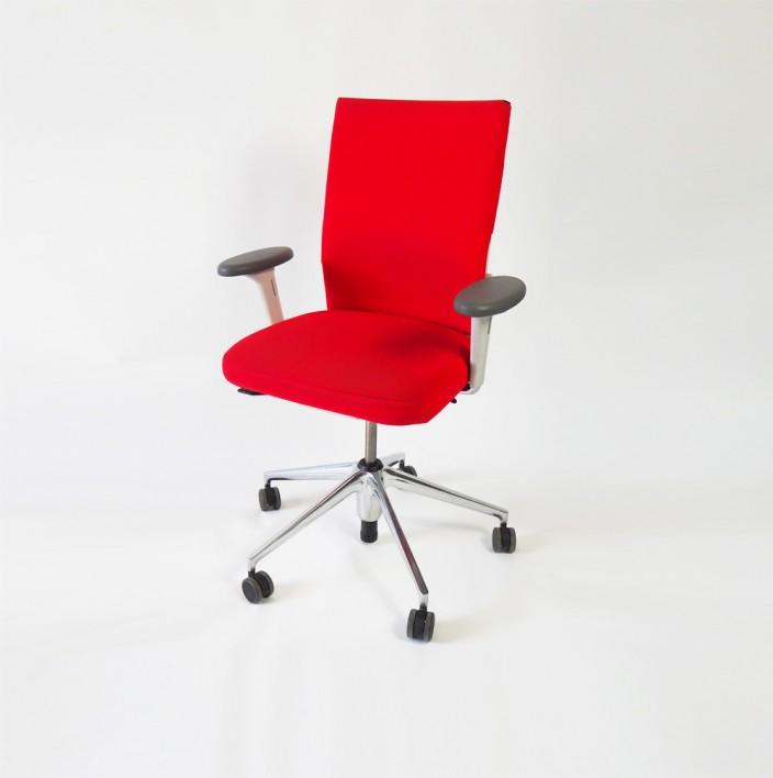 ID Soft Bürodrehstuhl - Design gebraucht