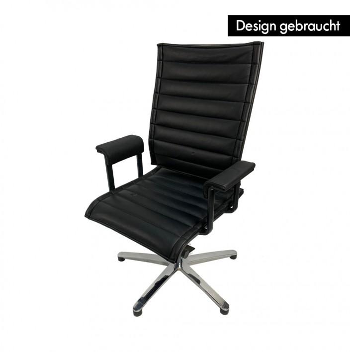 Solis Konferenzstuhl - Design gebraucht