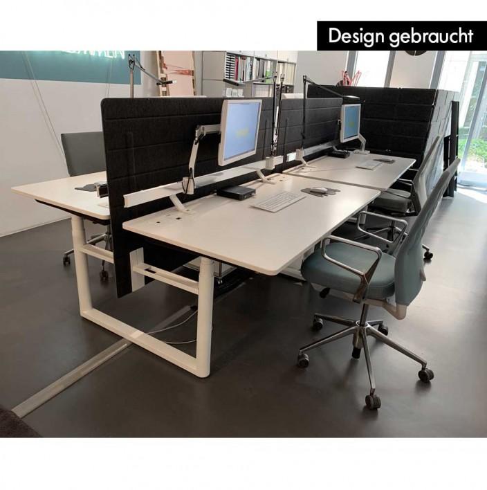 Tyde Steh-Sitz-Cluster - Design gebraucht