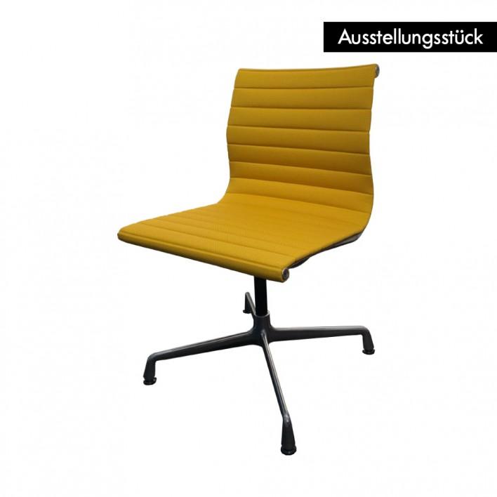 Alu Chair EA 101 gelb - Ausstellungsstück