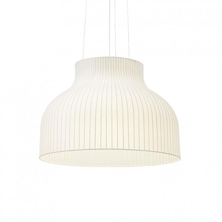 Strand Pendant Lamp / open - Ø60
