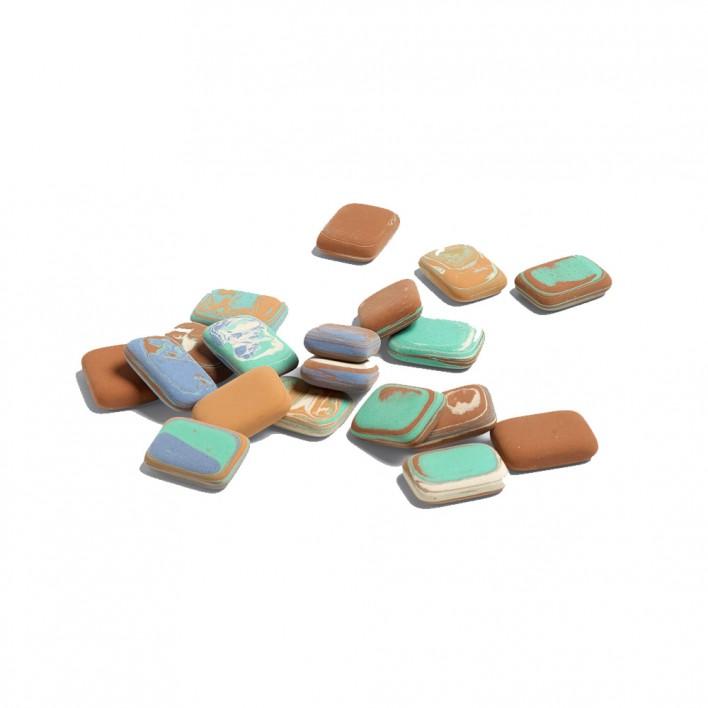 Marble Eraser