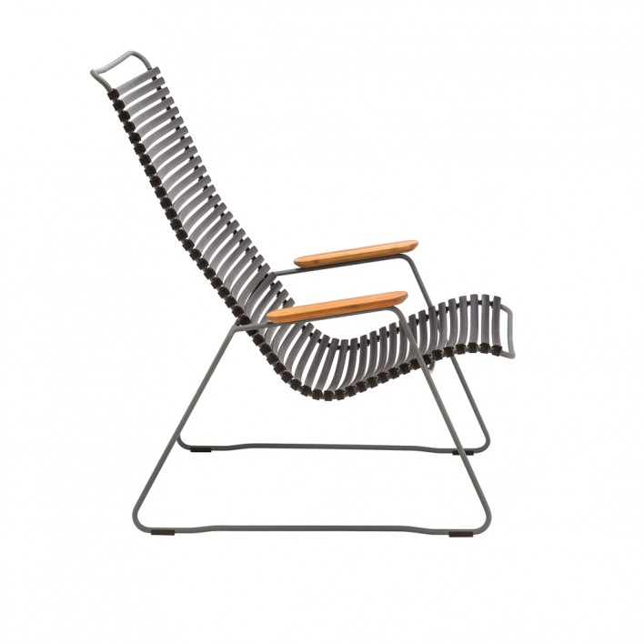Click Lounge Chair Outdoor