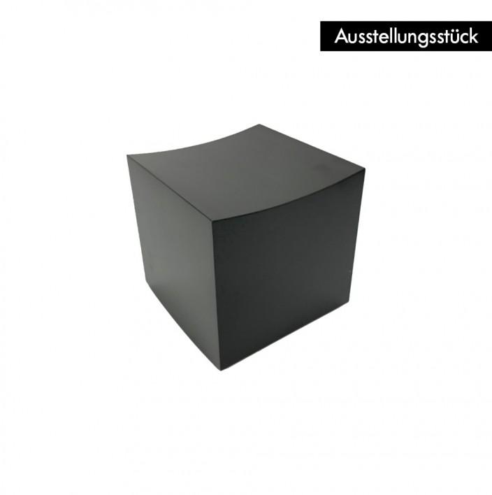 Monâne Schaukelhocker schwarz - Ausstellungsstück