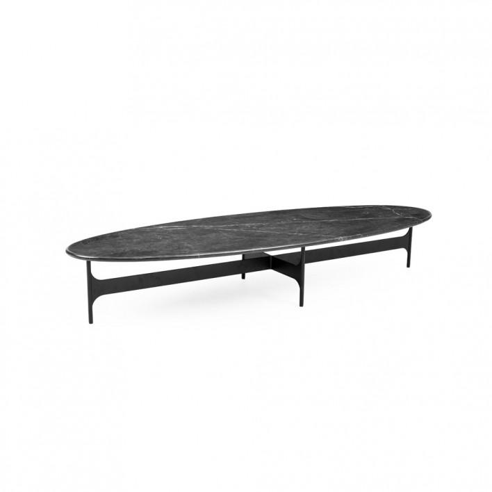 Floema Table oval
