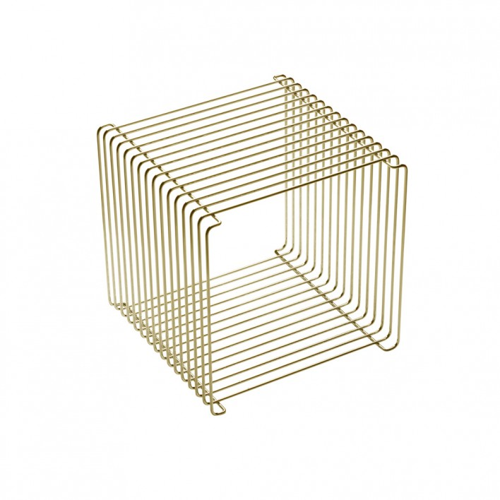 Panton Wire Gold - Limited Edition!