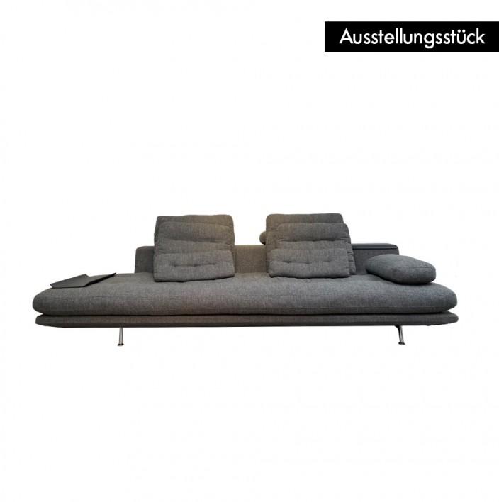 Grand Sofa 2-teilig - Ausstellungsstück
