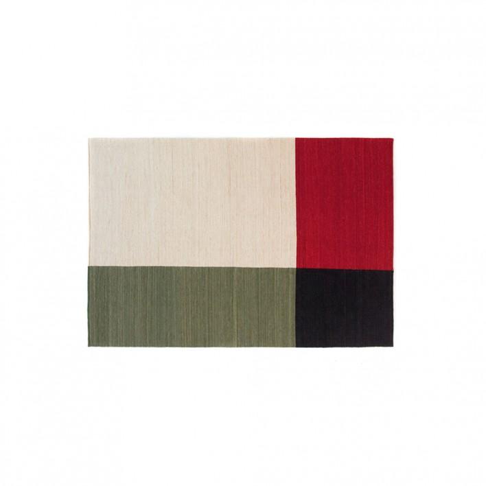 Teppich Mélange Colour 1