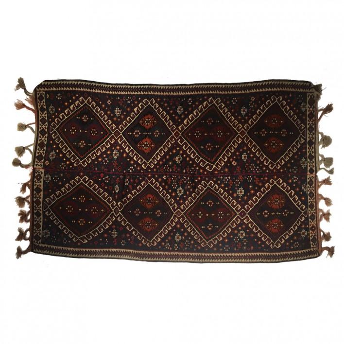 Vintage Teppich No. 10