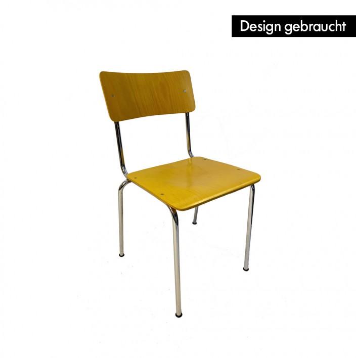 Comeback gelb - Design gebraucht