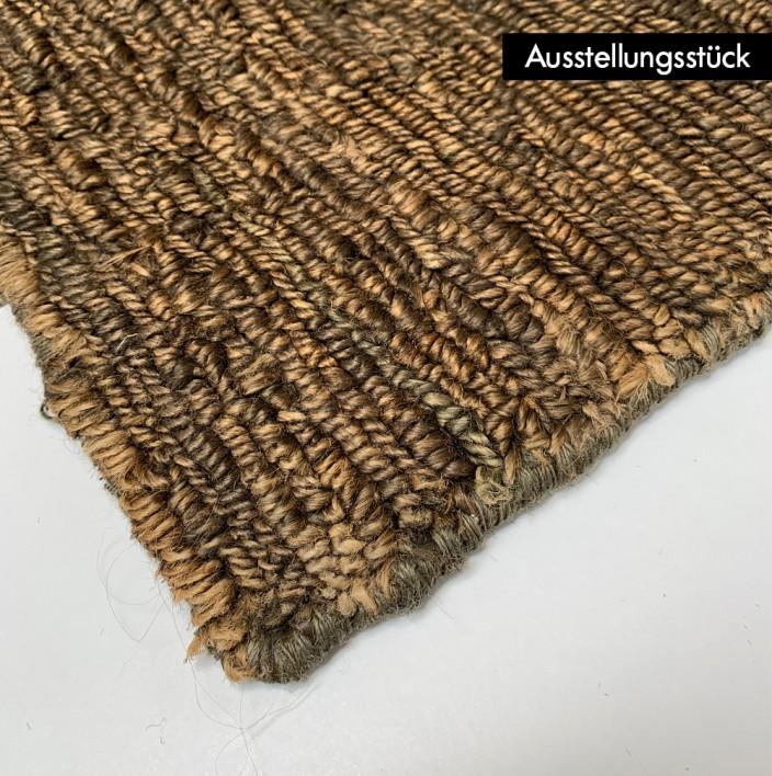 Earth Teppich - Ausstellungsstück