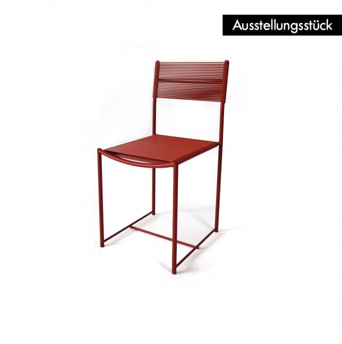 Spaghetti Chair - Ausstellungsstück