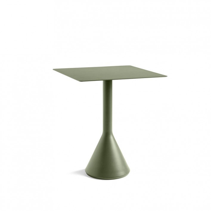 Palissade Cone Table