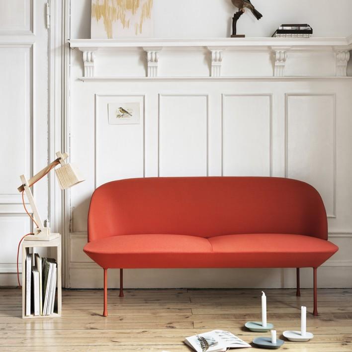 Oslo Sofa von Muuto. | Stoll Online Shop