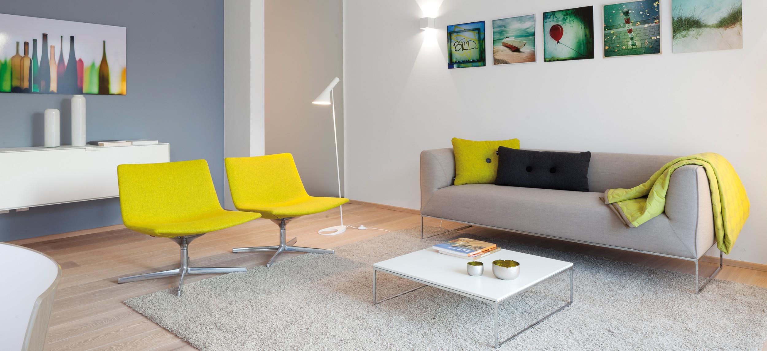 Wohnzimmer | Wohnen | Themen | Stoll Online Shop