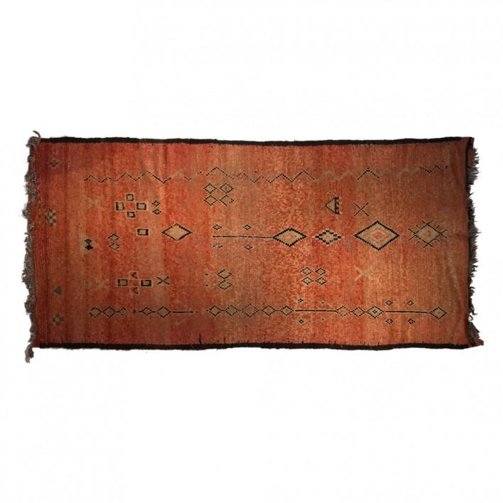 Vintage Teppich No. 4