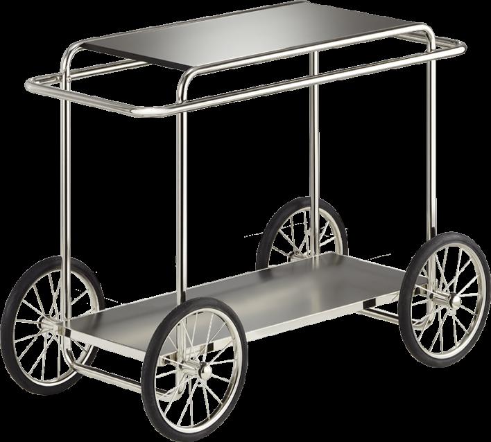 M4R / M4RS Barwagen