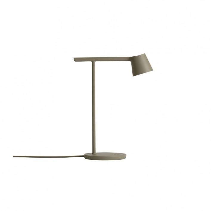 Tip Table Lamp Tischleuchte Von Muuto Stoll Online Shop
