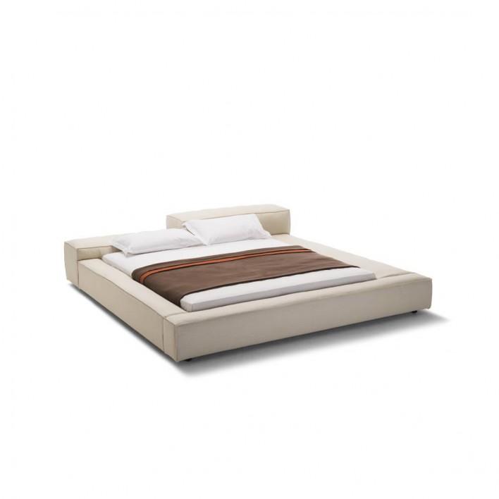 Extrasoft Bett