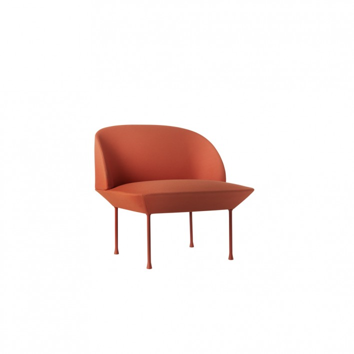 oslo sessel von muuto stoll online shop. Black Bedroom Furniture Sets. Home Design Ideas