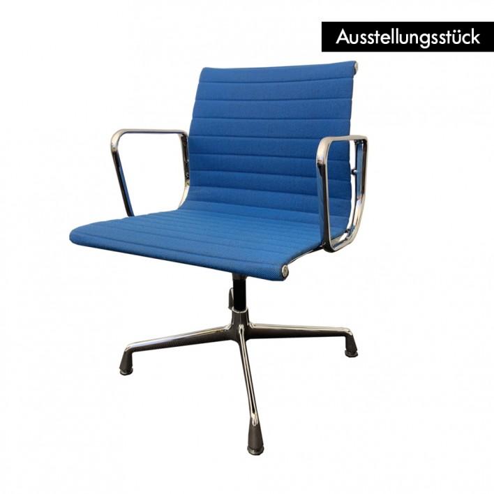 Alu Chair EA 104 Hopsak 84 - Ausstellungsstück