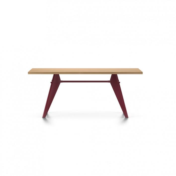 EM Table (Holz)