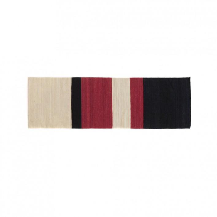Teppich Mélange Colour 3