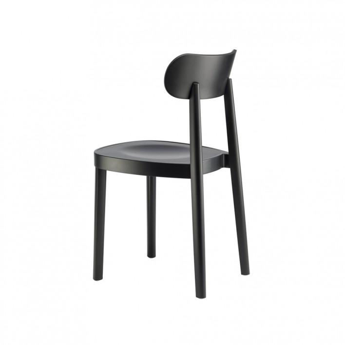 118 stuhl von thonet stoll online shop for Stuhl design thonet