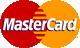 Mastercard Kreditkartenzahlung